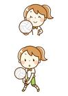 Image ball game