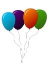 Image balloons