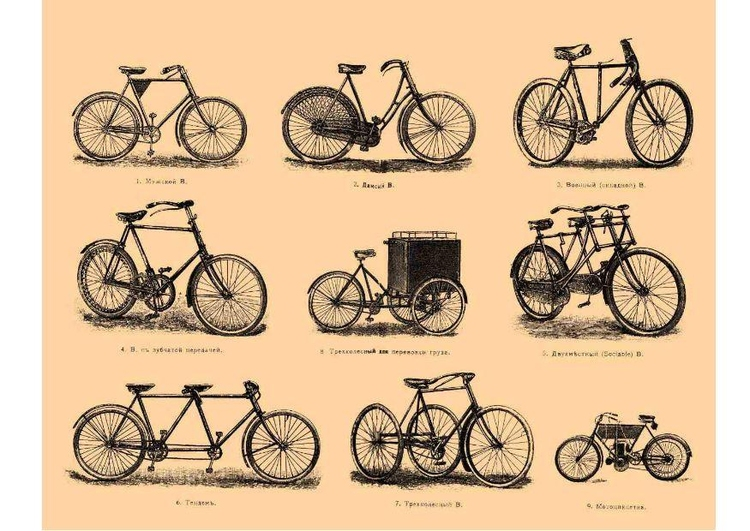 Image bicycles