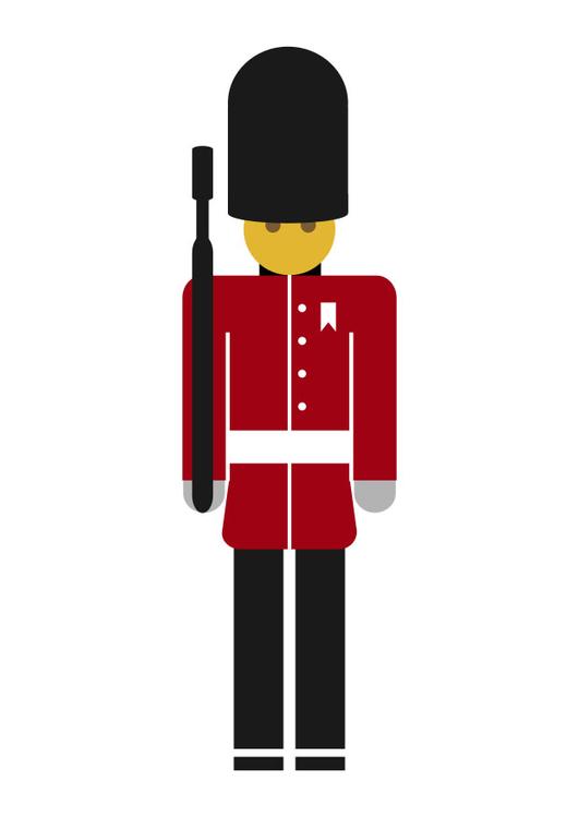 Image British Royal Guard Free Printable Images