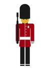 Image British royal guard