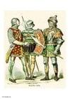 Image Burgundians 15th Century