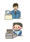 Image cashier