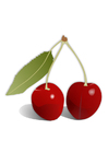 Image cherries