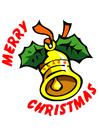 Image christmas bell