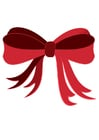 Image christmas bow