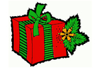 Image christmas gift