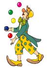 Image clown