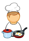 Image cook