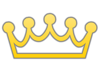 Image crown
