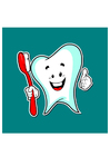 Image dental hygiene