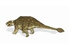 Image dinosaur - ankylosaurus 2