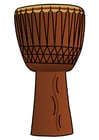 Images djembe