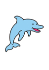 Image dolphin