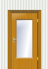 Coloring pages door