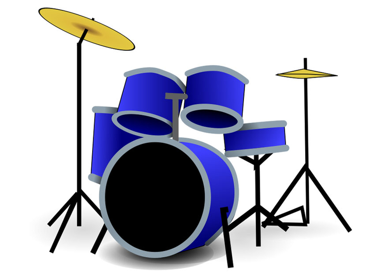 Image drum kit
