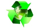 Images earth - recycling