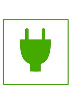 Image eco-friendly power