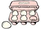 Image eggs