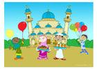 Image Eid ul-Fitr