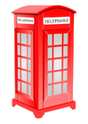 Images English telephone booth