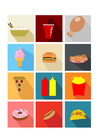 Image fast food