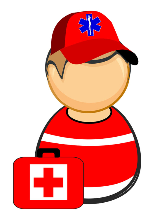 Image first aid assistant