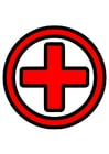 Images first aid icon