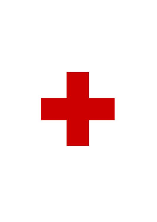 flag Red Cross