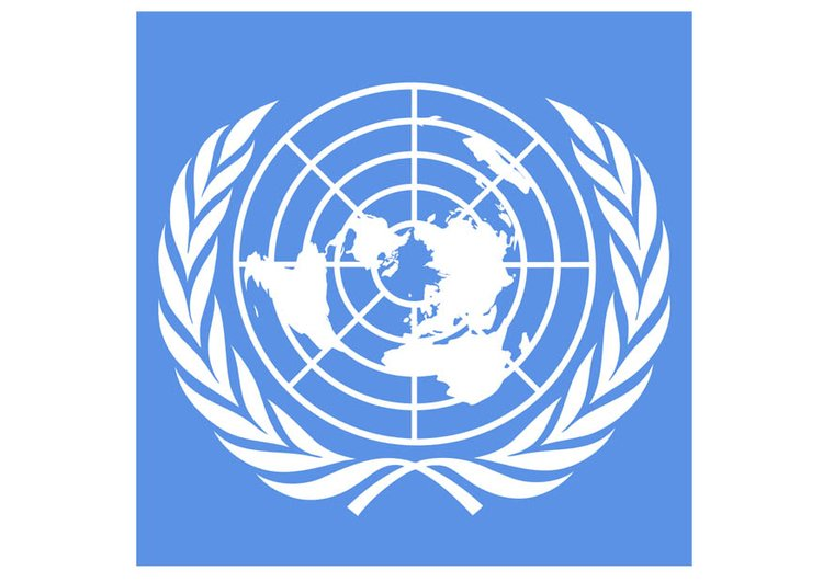 Image flag United Nations