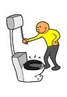 Image Flush