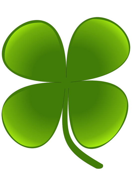 Image four-leaf clover
