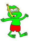 Image frog