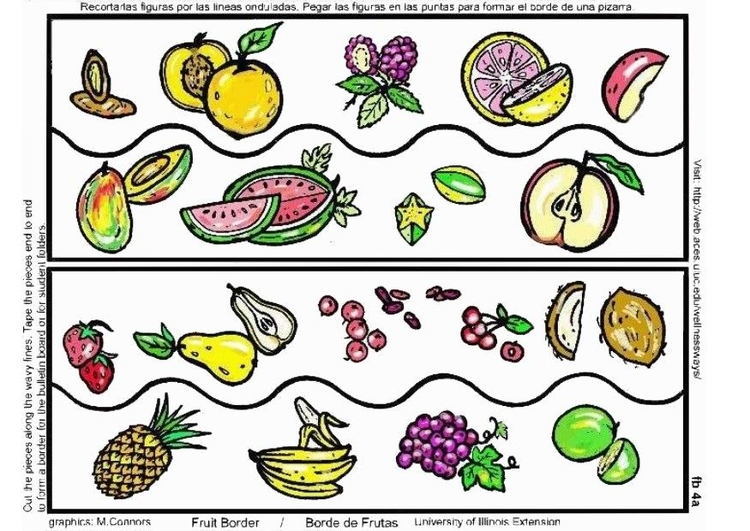 Image fruits