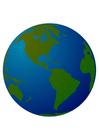 Image globe