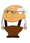 Image grandpa