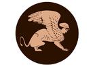 Image Greek sphinx