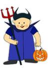 Image Halloween costume