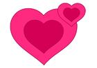 Image hearts