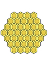 Images honeycomb