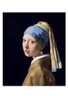 Image Johannes Vermeer
