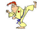 Image karate