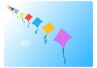 Image kites