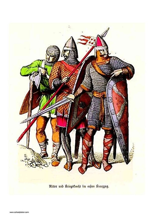 Image knights first crusade