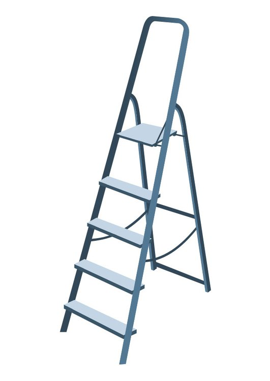Image ladder