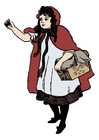 Image Little Red Riding Hood