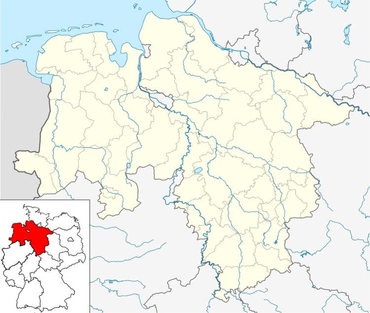 Image Lower Saxony