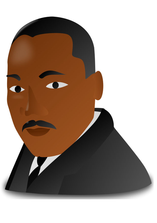 Image Martin Luther King
