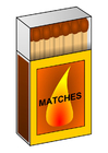 Image match sticks