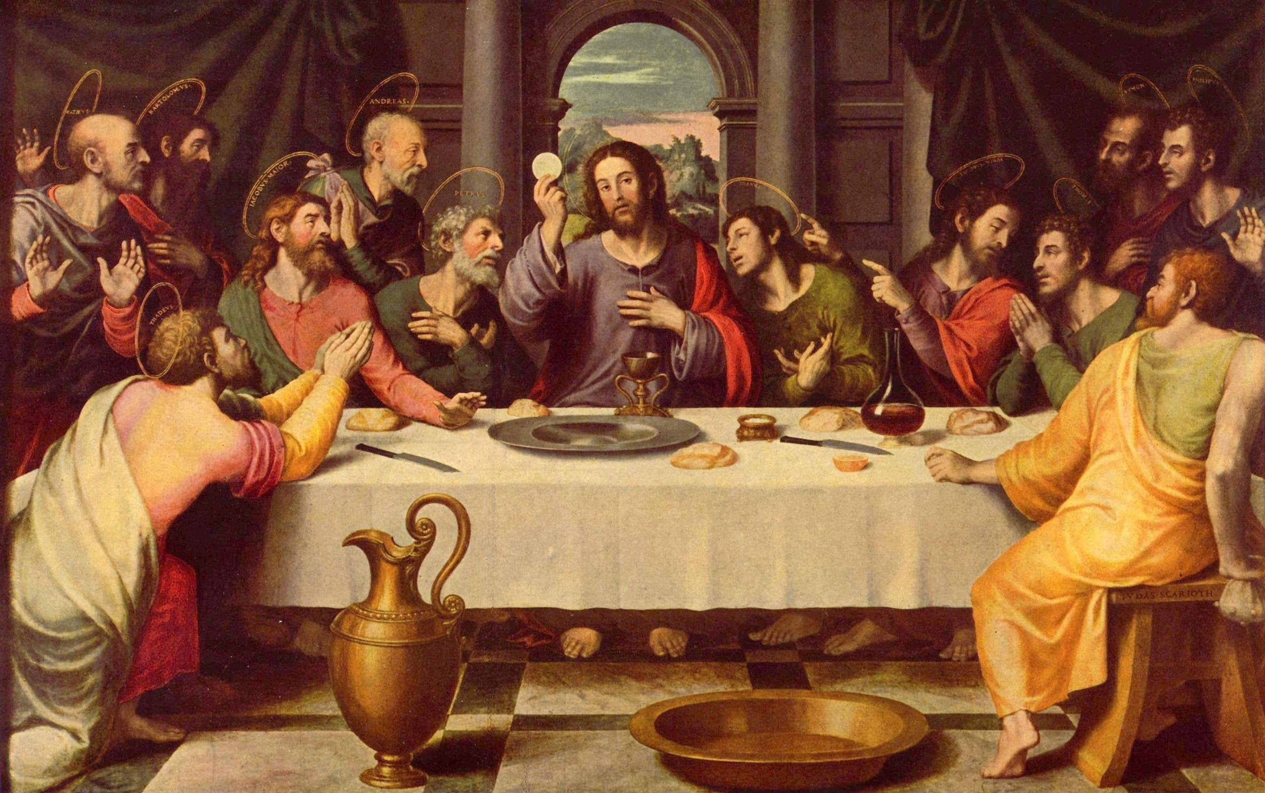 image maundy thursday last supper img 21735